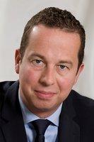 Staatsminister Florian Rentsch