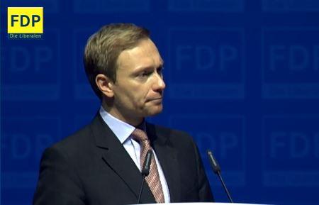 FDP Bundesparteitag 10.05.2015