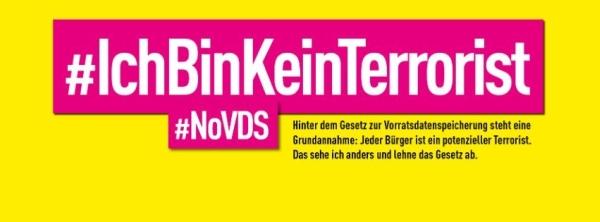 #NoVDS !