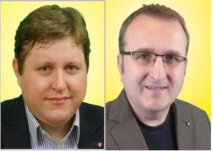 Vorstand FDP Rödermar