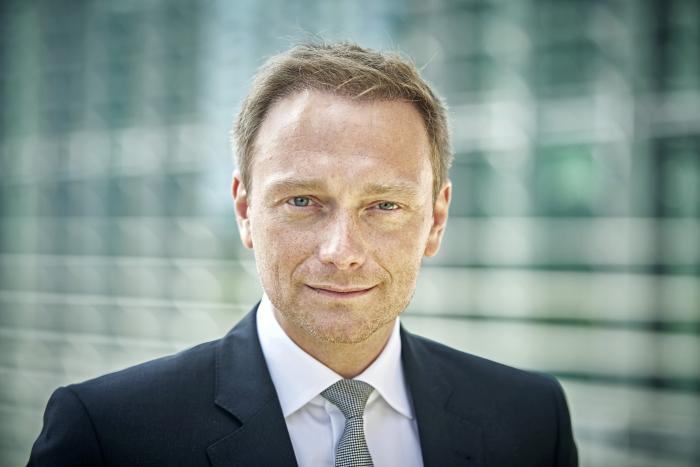 Warum Christian Lindner (FDP) nicht jbeln mag.