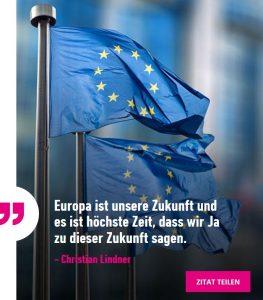 Zitat Christian Lindner