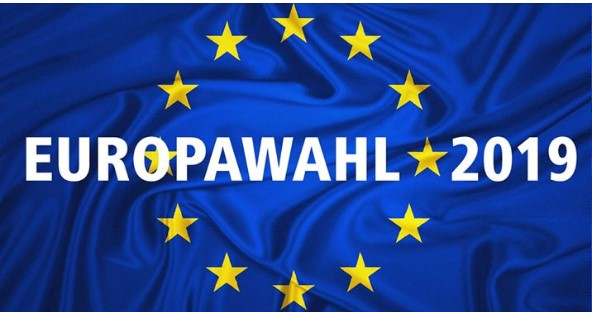 FDP. Europawahl 2019