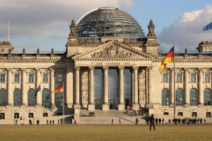 Heute im Bundestag (HIB)