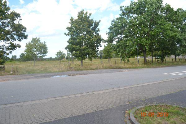 Wohngebiet/Urbanes Gebiet Kapellenstraße