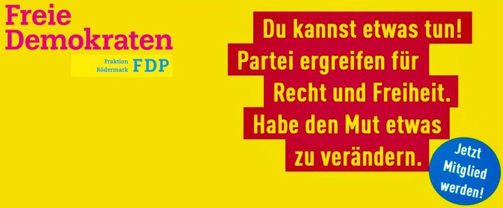 FDP Rödermark